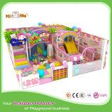 Миниые пластичные дома для спортивной площадки Geocells малышей дешевой