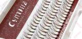 Handmade модные плетки пирофакела шерсти Sable ресницы
