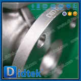 Didtekのステンレス鋼CF8mの浮遊球弁