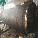 Edelstahl-Zylinder-Form für Papiermaschinen-Tausendstel