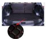 Para BMW X1 2016-2017 Tapete do tronco de Camisa de inicialização de carga carro tapete impermeável Tampa Completa
