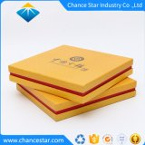 Haut et bas de style personnalisé Papier Boîte en carton brassard