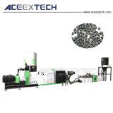 Filamentos de anillo de agua Sistema de Fabricación de gránulos de plástico