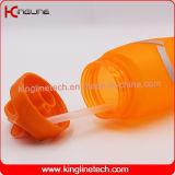 пластичная бутылка питья воды 700ml с сторновкой (KL-7137)