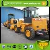 XCMG Tractor con cargador frontal y retroexcavadora LW200kn