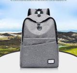Viagens de lazer ombros Duplo Empresarial mochila de computador