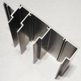 O europeu/o alumínio estilo de Alemanha/France expulsou o perfil 6063 para toda a aplicação