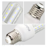 E27 B22 7W Bombilla de ahorro de energía LED Lámpara de maíz Precio