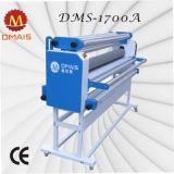Machine feuilletante de papier de DMS-1700A avec le film de PVC