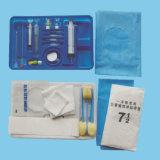 Qualitäts-medizinische Plastikblasen-verpackentellersegment für passen an