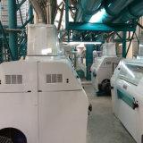 ターンキープロジェクト5-500t/24hのムギの製粉機械