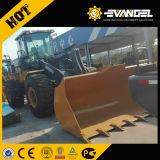 6 Rad-Ladevorrichtung der Tonnen-Wannen-3.5m3 (LW600FN)