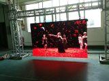 Портативный цены по прейскуранту завода-изготовителя крытый/передвижной экран дисплея P3.9 HD СИД