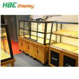 Коммерческие 3 уровня подставка для дисплея для овощей и фруктов