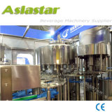 Completamente automática de llenado de agua de manantial puro Mineral Fábrica de Equipos
