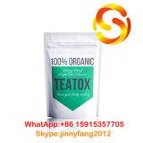 100%年のOrganicteatox筋肉茶(28日プログラム)