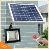 120 LED-Punkt-Licht-Fernsteuerungssolargarten-Flut-Licht