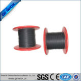 0,18 mm EDM de alambre de molibdeno puro precio