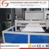 Painel de teto do PVC que faz a máquina