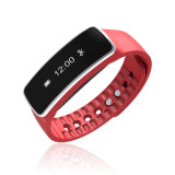 W18 0.86 Inch OLED Screen Smart Bracelet with Pedometer