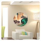 LandschaftsÖlgemälde-Wand-Kunst-Segeltuch-Abbildung für Decortaion