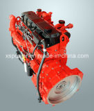 Motor diesel industrial de Qsz13-C400 298kw@1900rpm Cummins para la construcción