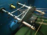 Torsion de fil de Fuchuan liant la machine de Strander de toronnage de Buncher/tornade de câblage cuivre pour des conducteurs du militaire de carrière 1+6+12