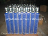 40L Steel Oxygen Cylinders for CO2 gas Plants
