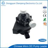 pompe à eau centrifuge de liquide refroidisseur de C.C 24V pour le véhicule