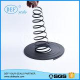 Il bronzo di 40% ha riempito la striscia di usura dei cilindri idraulici dei nastri di PTFE