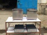 Maschine der Ultraschallreinigung-30L für Fabrik-Gebrauch wie Vergaser, Kraftstoffeinspritzdüsen, Ultraschallreinigungsmittel Leiterplatte-/Peilung-/OEM/-30L