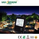 Iluminación al aire libre del edificio de Lightfor de la arandela de la pared del poder más elevado LED (YYST-TGDTP1-50W)