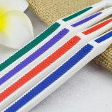 Cepillos de dientes de la familia del regalo de día de fiesta de la promoción