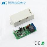 1 controlador remoto sem fio novo Kl-K110X do RF do interruptor do redutor da maneira