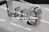 Il segno di alluminio del LED sposta il piegamento della lettera della Manica