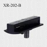 Adaptador de 2 fios para a iluminação do trilho do diodo emissor de luz (XR-202)