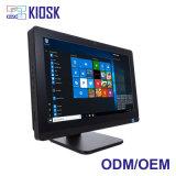 Industrieller Screen-Laptop PC aller in einem Tischrechner