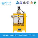 Шоколада машины Prototyping Ce/FCC/RoHS принтер еды 3D быстро Desktop