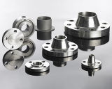 ASTM A182 Flange Rosca galvanizados, PN100