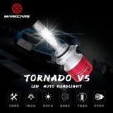 Parti di raffreddamento dell'automobile di tecnologia del Turbo del faro del chip LED di Markcars Seoul