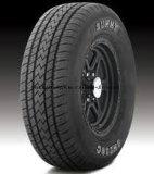 Personenkraftwagen-Reifen-Hersteller PCR ermüdet SUV Mt Reifen-Fabrik