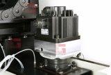 máquina de corte de fibra a laser CNC para corte de metais