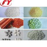Het chloride van het ammonium/van de het sulfaat de hoge compressie van het Ammonium molen van de de rolmaalmachine dubbele
