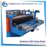 Cinta adhesiva de calidad superior automático de la película hoja cónico de la máquina de corte