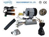 El bastidor de aleación de tres ruedas moto de 500W Kit triciclo eléctrico