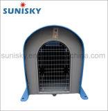 Großes Innenplastikhundegroßhandelshaus für Haustiere