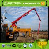 Apparatuur van de Bouw van de Concrete Pomp Syg5360thb 43 van Sany de Nieuwe Kleine