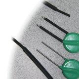 Adesivo de parede dupla isolante Termorretrátil revestidos