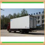 Camiões frigoríficos com 6,1 m Caixa de caminhões refrigerados Venda