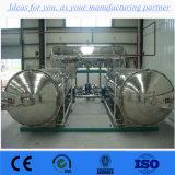 Máquina de esterilização totalmente automático/Esterilizador Esterilizador Autoclave alimentar/retorta